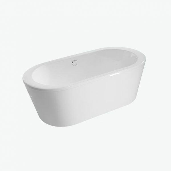 Bồn tắm nằm Inax BF-1656V