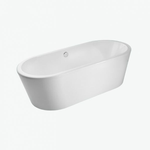 Bồn tắm nằm Inax BF-1757V