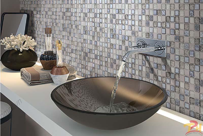 gạch mosaic đẹp